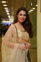 Srishti Rana at Hi Life Exhibition Launch (2)