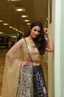 Srishti Rana at Hi Life Exhibition Launch (20)