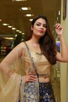 Srishti Rana at Hi Life Exhibition Launch (21)