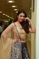 Srishti Rana at Hi Life Exhibition Launch (23)