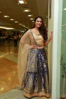 Srishti Rana at Hi Life Exhibition Launch (25)