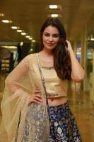 Srishti Rana at Hi Life Exhibition Launch (29)