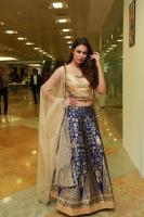 Srishti Rana at Hi Life Exhibition Launch (6)