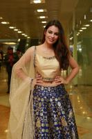 Srishti Rana at Hi Life Exhibition Launch (7)