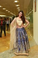 Srishti Rana at Hi Life Exhibition Launch (8)