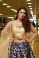 Srishti Rana at Hi Life Exhibition Launch (9)