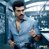 Ram Charan's New Stills in Dhruva