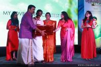 Munthiri Vallikal Thalirkumbol Audio Launch (4)