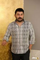 Arvind Swamy Interview Photos (12)