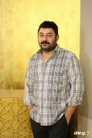 Arvind Swamy Interview Photos (22)