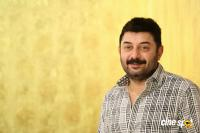 Arvind Swamy Interview Photos (24)
