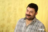 Arvind Swamy Interview Photos (25)