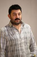 Arvind Swamy Interview Photos (4)