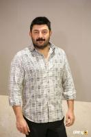 Arvind Swamy Interview Photos (8)