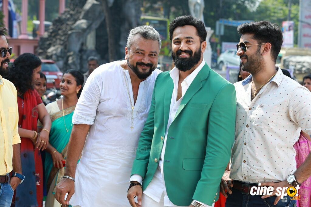 Achayans Movie Stills (26)