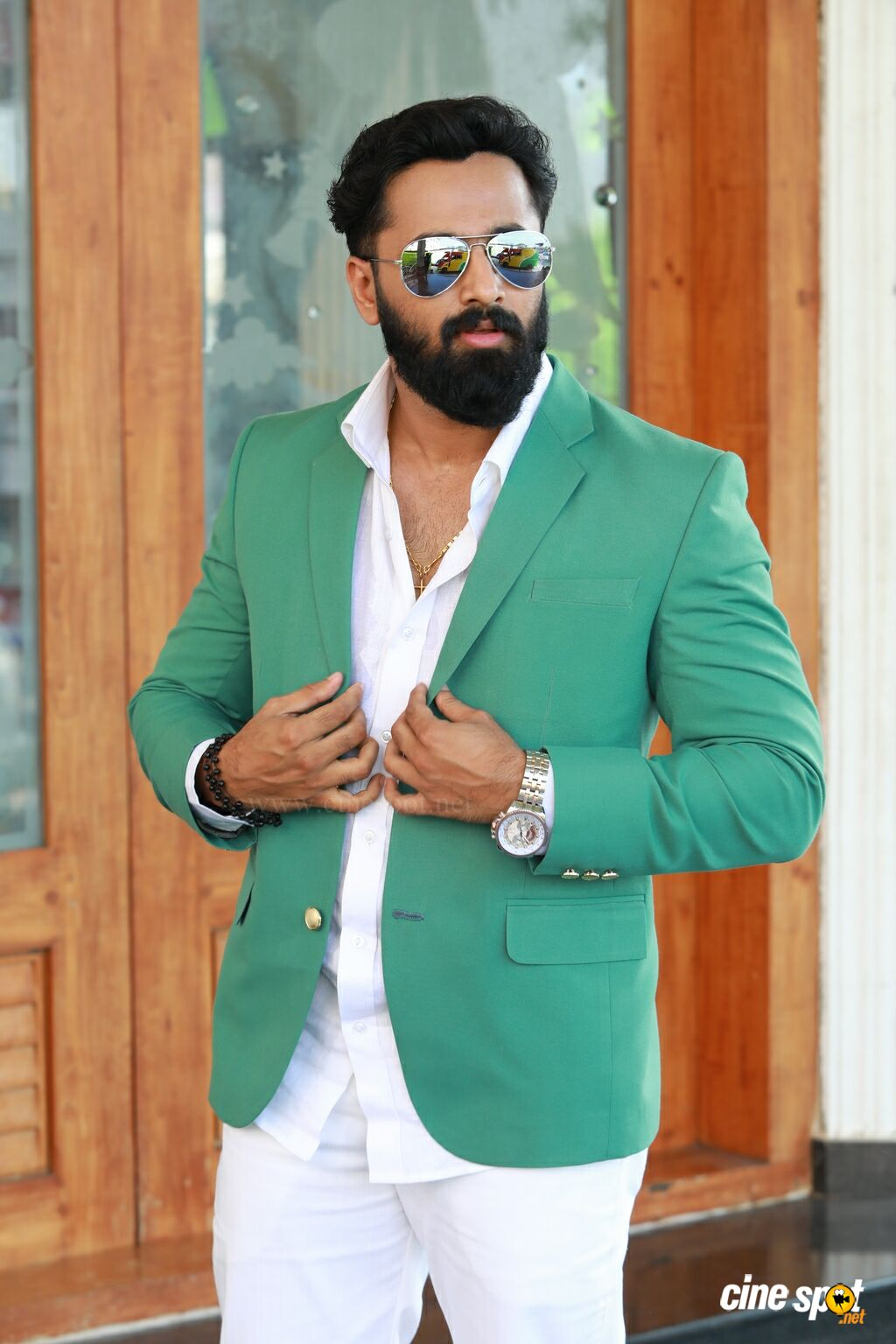 Achayans Movie Stills (27)
