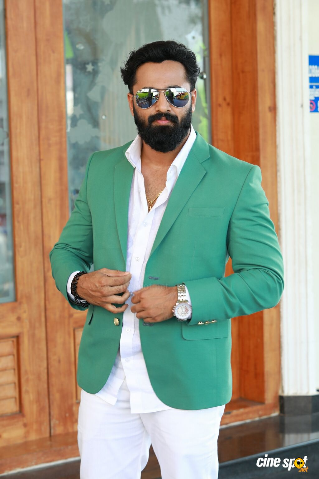 Achayans Movie Stills (28)