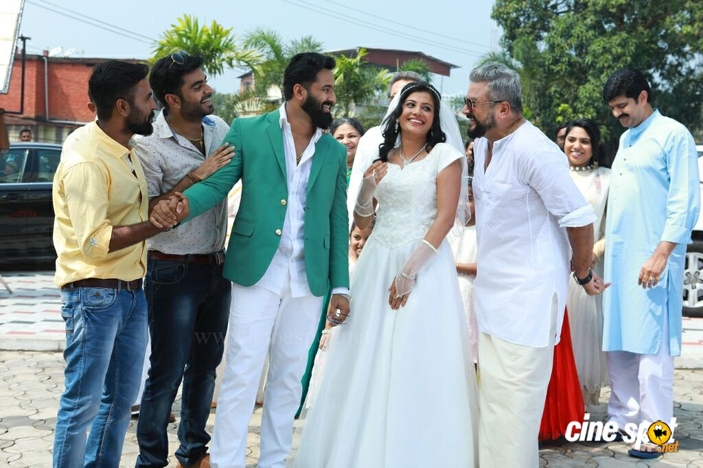 Achayans Movie Stills (29)