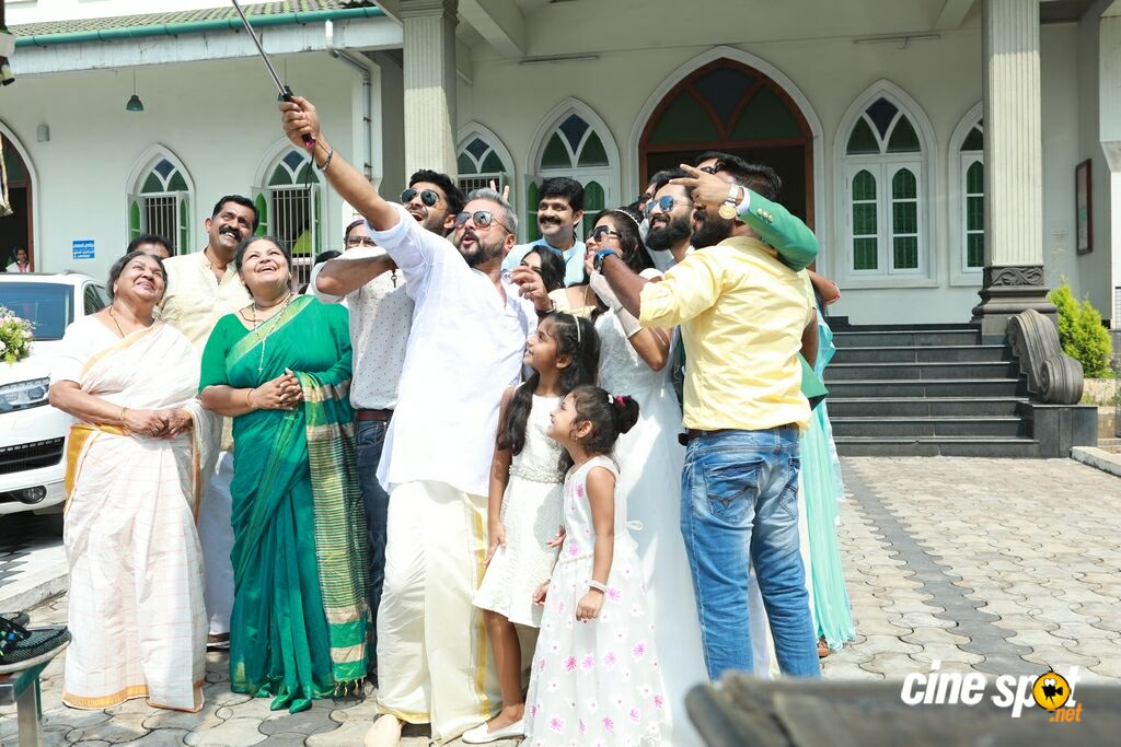 Achayans Movie Stills (33)