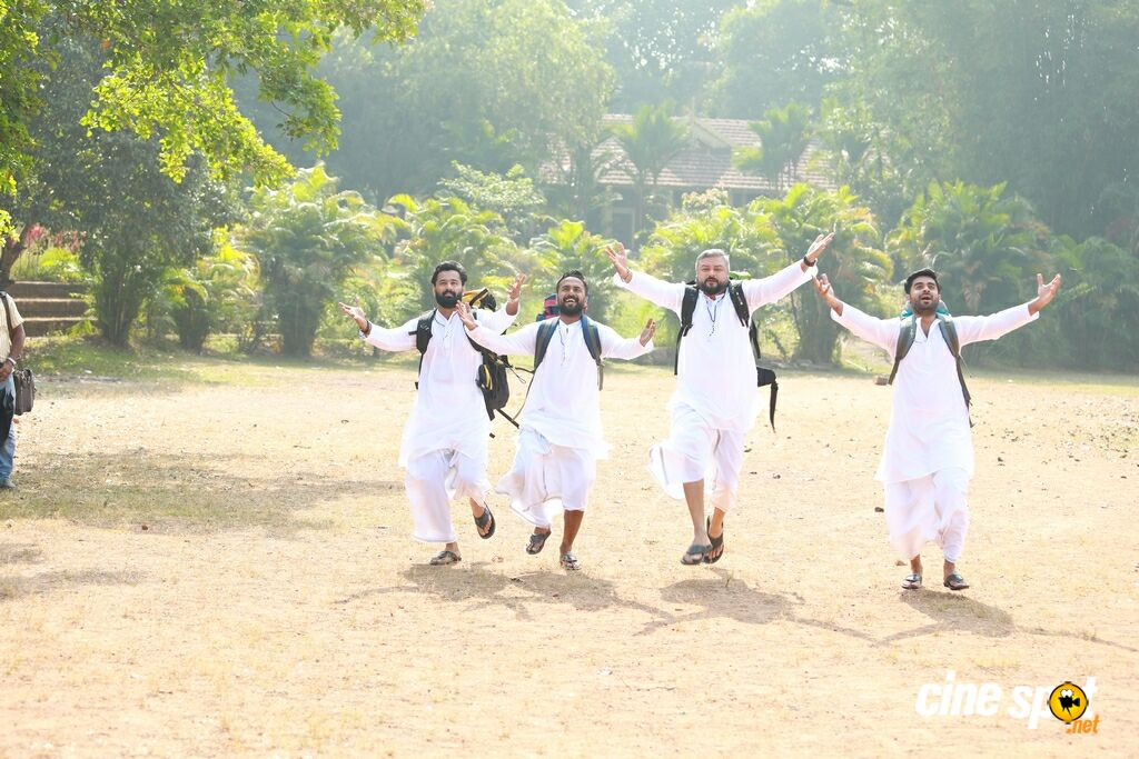 Achayans Movie Stills (34)