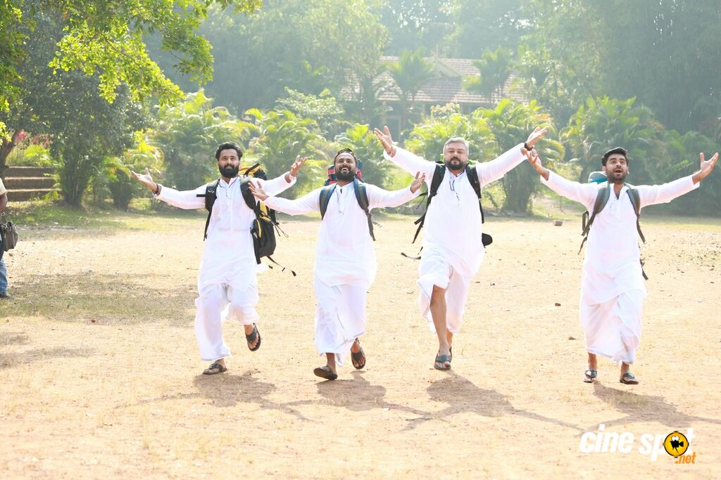 Achayans Movie Stills (35)