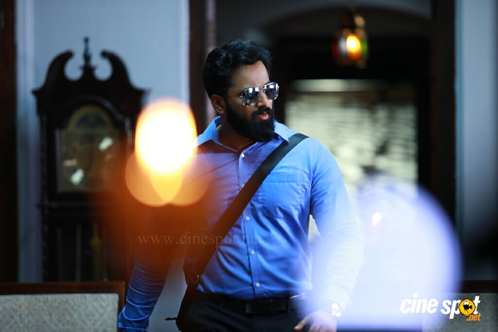 Achayans Movie Stills (38)