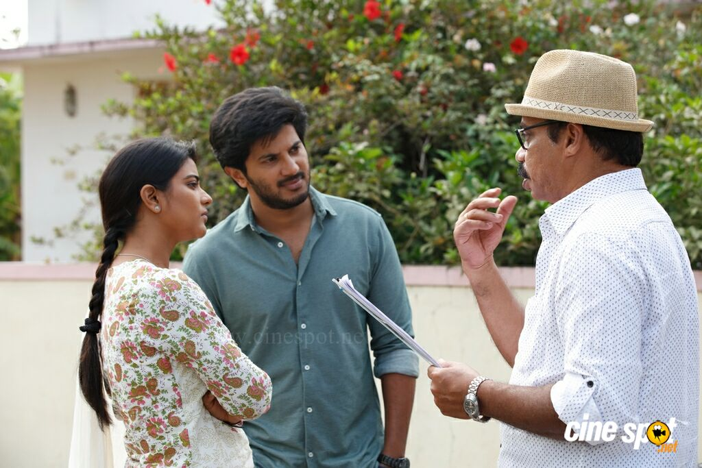 Jomonte Suvisheshangal Working Stills (3)