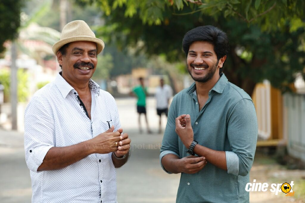 Jomonte Suvisheshangal Working Stills (4)