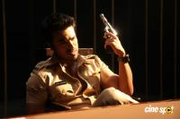 Ram Charan in Super Police (1)