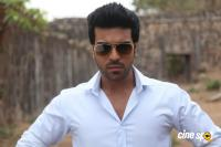 Ram Charan in Super Police (2)