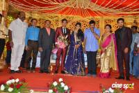 Producer Krishna Reddy Son Wedding Reception (65)