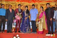 Producer Krishna Reddy Son Wedding Reception (66)