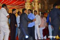 Producer Krishna Reddy Son Wedding Reception (67)