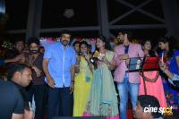 Producer Krishna Reddy Son Wedding Reception (68)