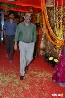 Producer Krishna Reddy Son Wedding Reception (78)