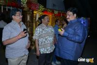 Producer Krishna Reddy Son Wedding Reception (81)