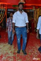Producer Krishna Reddy Son Wedding Reception (82)