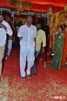 Producer Krishna Reddy Son Wedding Reception (83)