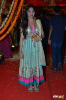 Producer Krishna Reddy Son Wedding Reception (84)