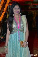 Producer Krishna Reddy Son Wedding Reception (85)
