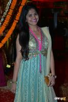 Producer Krishna Reddy Son Wedding Reception (88)