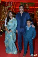 Producer Krishna Reddy Son Wedding Reception (91)