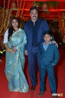 Producer Krishna Reddy Son Wedding Reception (92)