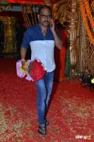Producer Krishna Reddy Son Wedding Reception (93)
