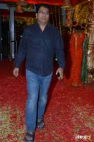 Producer Krishna Reddy Son Wedding Reception (95)