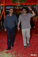 Producer Krishna Reddy Son Wedding Reception (96)