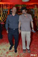 Producer Krishna Reddy Son Wedding Reception (97)