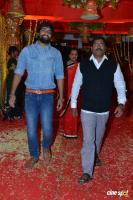 Producer Krishna Reddy Son Wedding Reception (98)