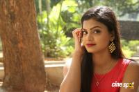 Anusha at Dyavudaa Movie Teaser Launch (19)