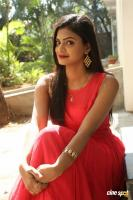 Anusha at Dyavudaa Movie Teaser Launch (21)